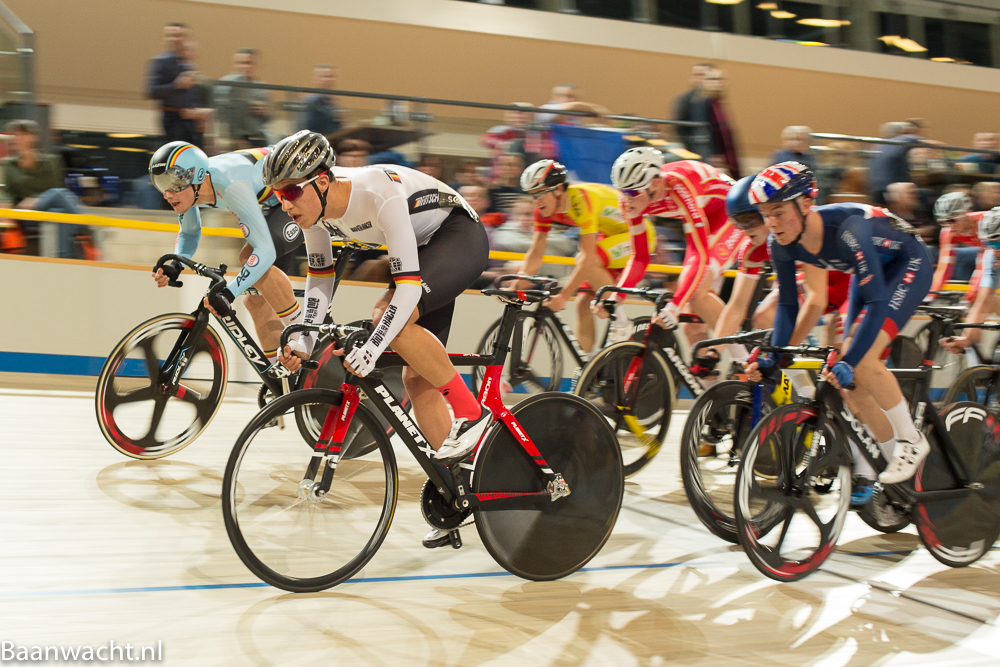 Afbeeldingsresultaat voor the next generation trackcycling